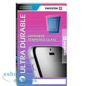 Swissten SWISSTEN Ultra Durable TEMPERED GLASS pro Samsung J320F Galaxy J3 2016