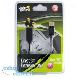 Under Control Kinect Extension Cable (X360)